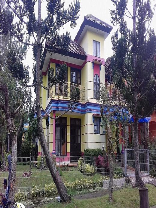 Villa Kota Bunga Blok K, Bogor