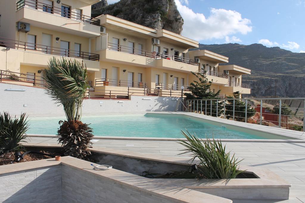 Hotel Bellevue del Golfo, Palermo