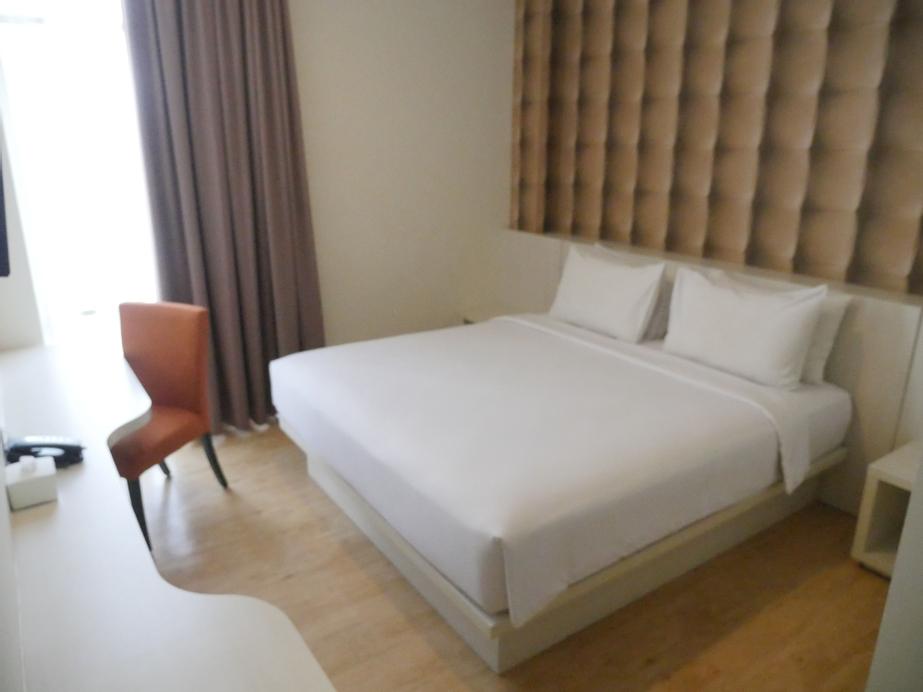 Yasmin Hotel Karawaci, Tangerang