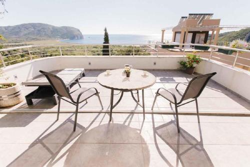 Apartments and Rooms Villa Santa Vita,