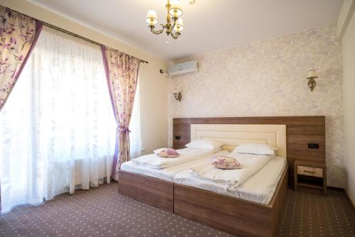 Pensiunea Royal Spa, Viisoara
