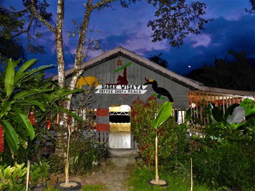 Sadar Wisata Guesthouse, Aceh Tenggara