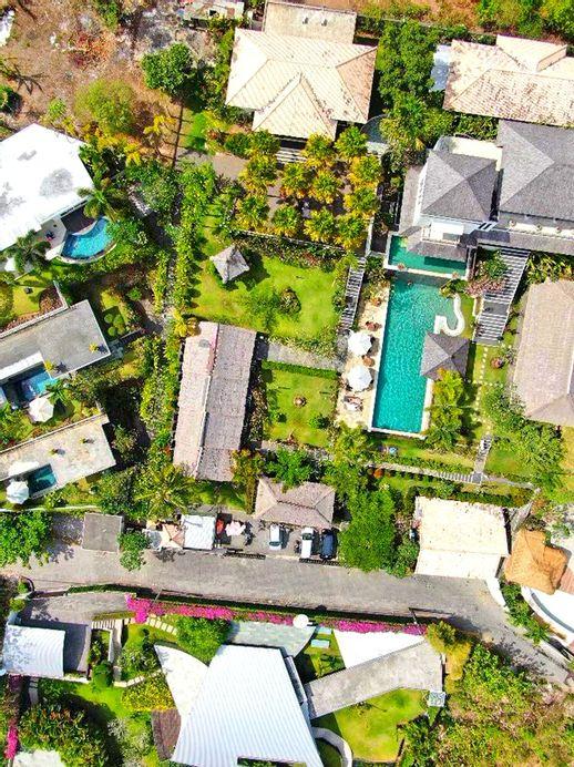The Eyes Bali Villa, Badung