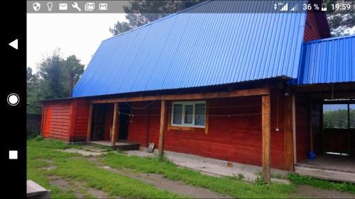 Дом у Катуни, Shebalinskiy rayon