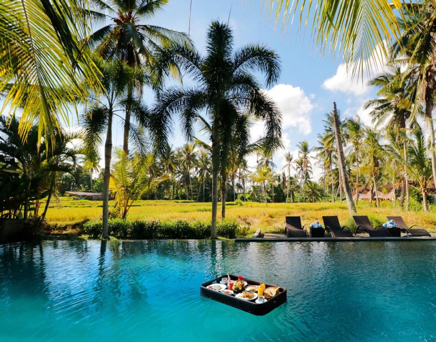 Bhanuswari Resort & Spa, Gianyar