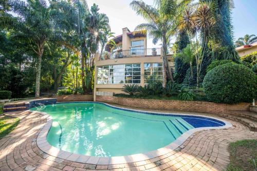 Mac Atini Guest House, Mbabane East