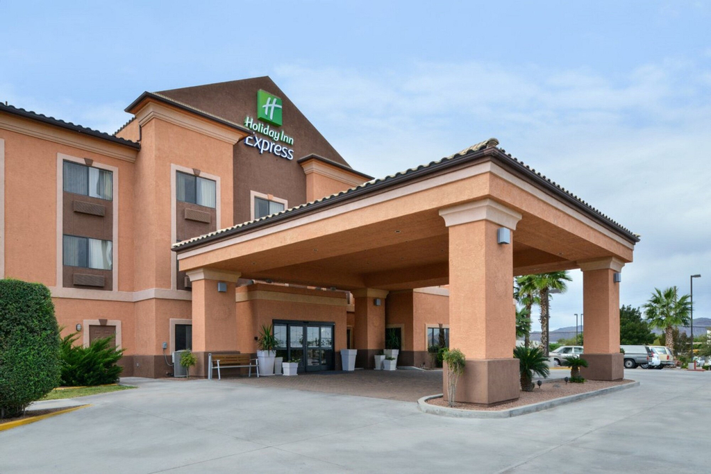 Holiday Inn Express Hotel & Suites Kingman, Mohave