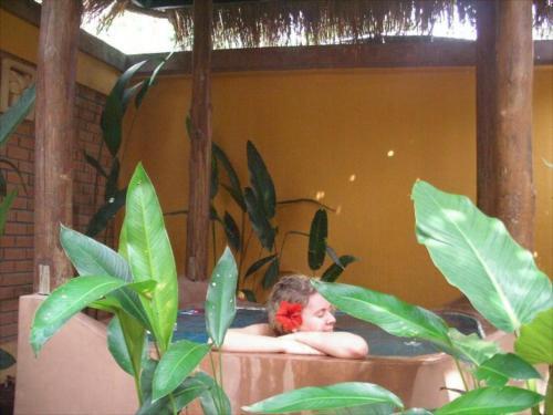 Aroma pai spa resort, Pai