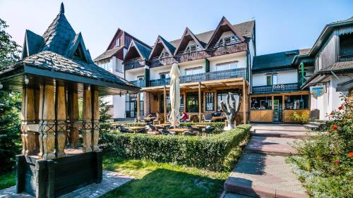 Pensiunea Belvedere, Targu Neamt