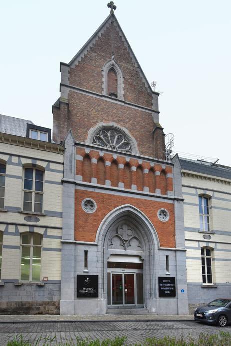 Martin's Dream Hotel, Hainaut