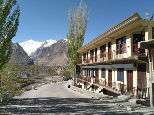 Haji Dream Land Hotel, Northern Areas