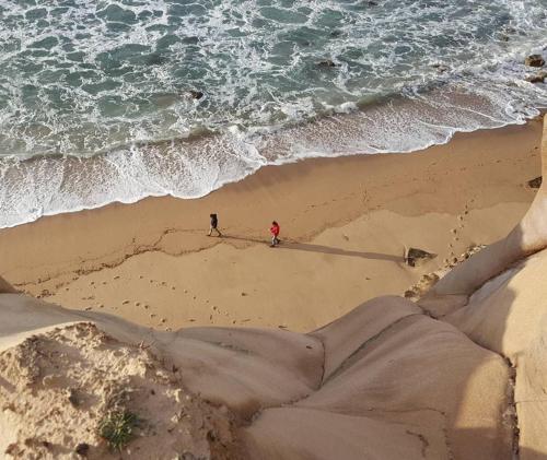 Areia Branca, Lourinhã
