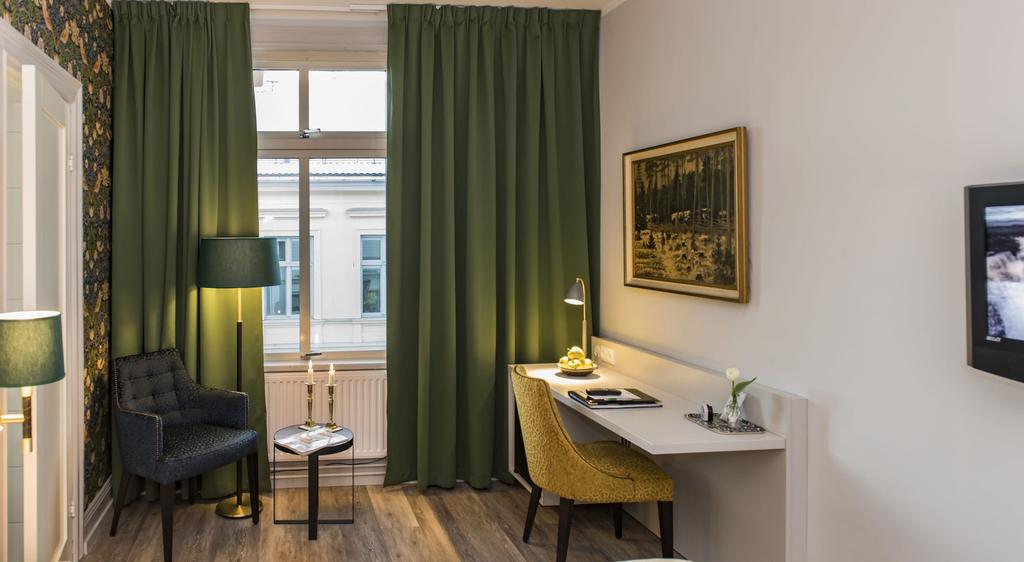 Amber Hotell, Luleå
