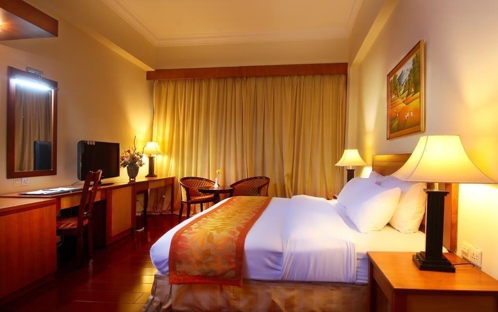 Golden View Hotel Batam, Batam