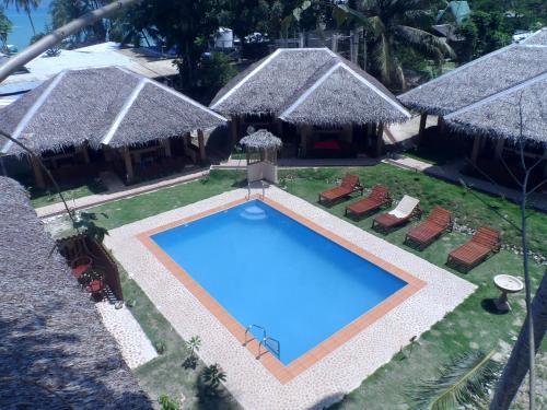 Rubin Resort, San Vicente