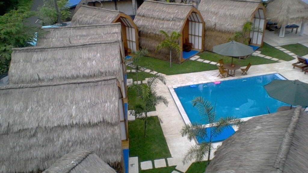 The Place Beach Bungalows, Lombok