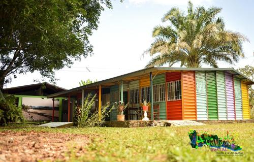 Ayawaska Hostal, Puerto Asís