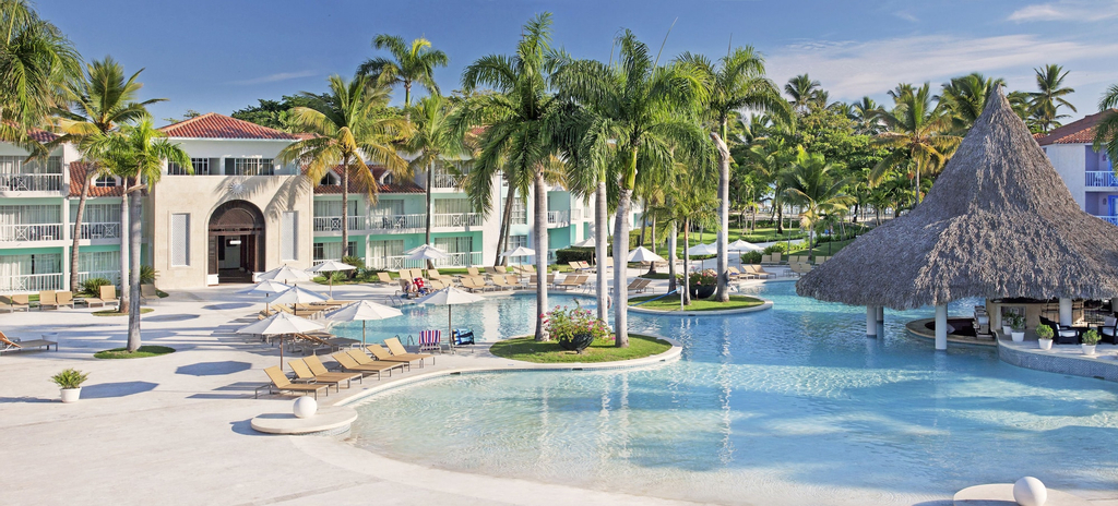 VH Gran Ventana Beach Resort - All Inclusive, San Felipe de Puerto Plata
