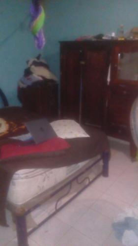 castilin hospedaje, Jalpa de Méndez