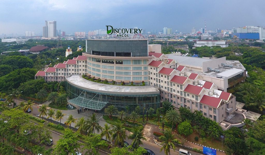 Discovery Ancol, North Jakarta