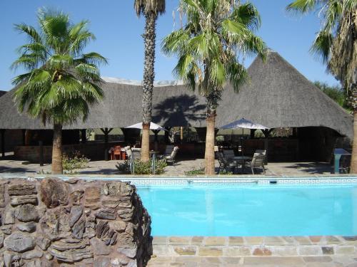 Rooisand Desert Ranch, Windhoek Rural