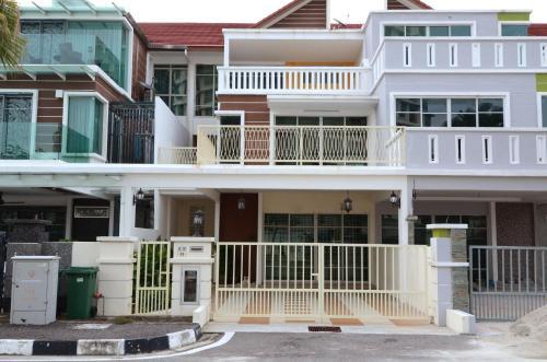 Felice Homestay 02, Pulau Penang