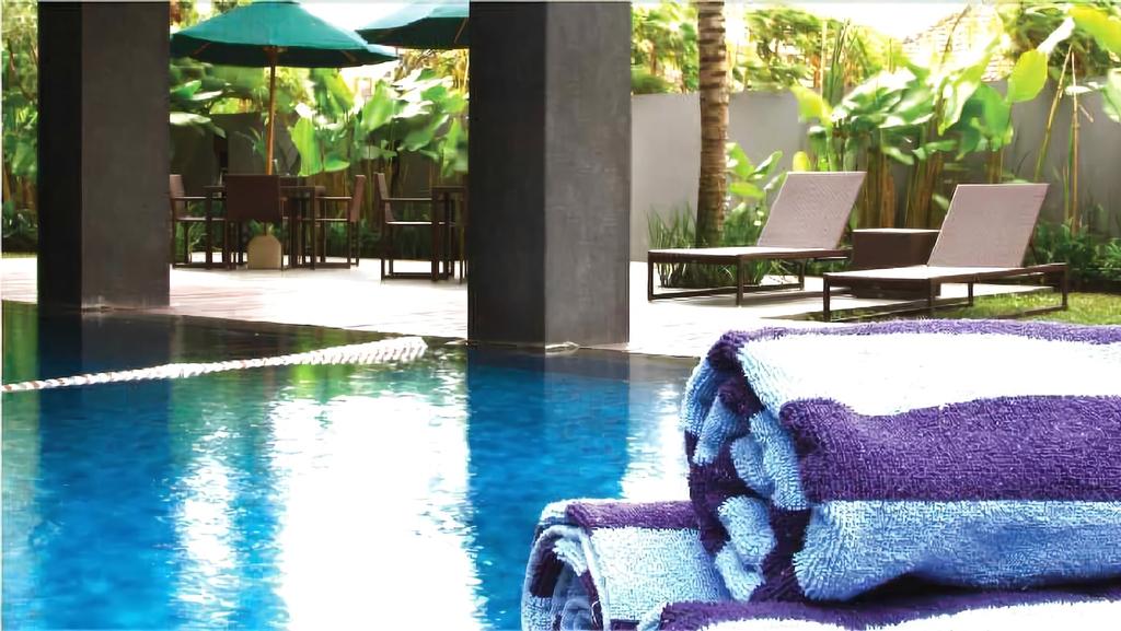 Mitra Hotel Bandung, Bandung
