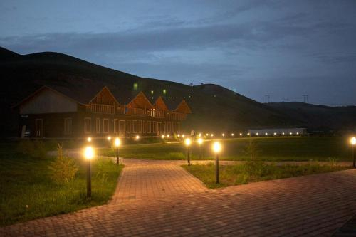 River Side Guesthouse, Emel'yanovskiy rayon