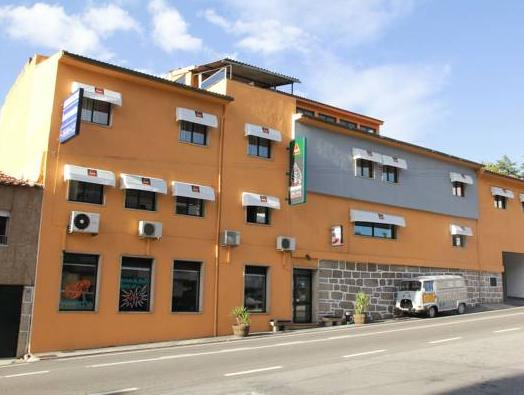 Residencial Montanhes, Vila Real