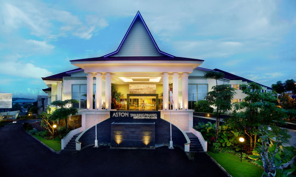 Aston Tanjung Pinang Hotel and Convention Center, Tanjung Pinang