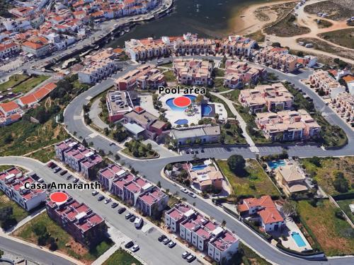 Casa Amaranth - Private hot tub & roof terrace, Lagoa
