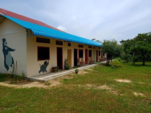 Baloo Guesthouse, Botum Sakor