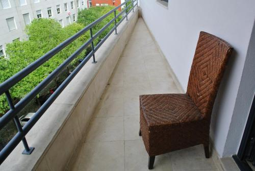 Mary Apartments Lisbon, Loures