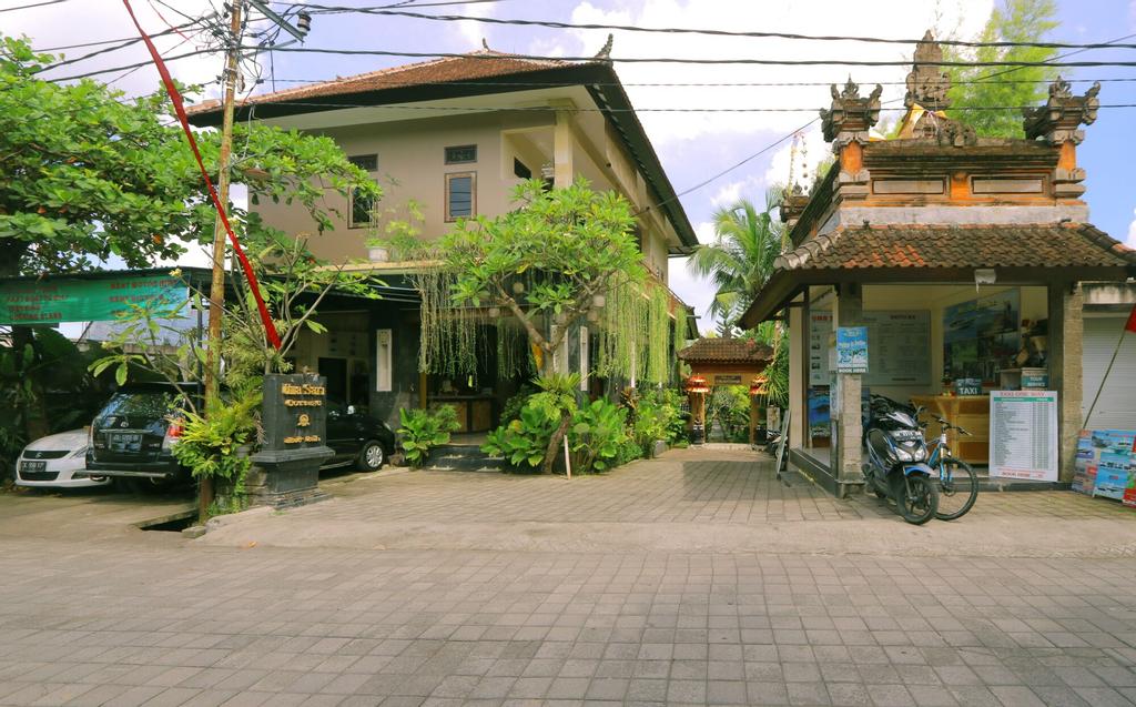Uma Sari Cottage, Gianyar