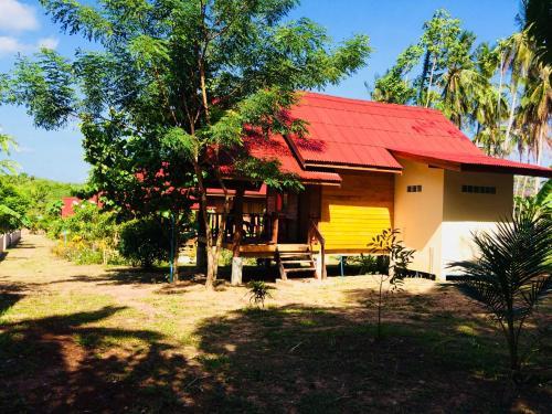 Gardenhomeresortkohjum, Nua Khlong