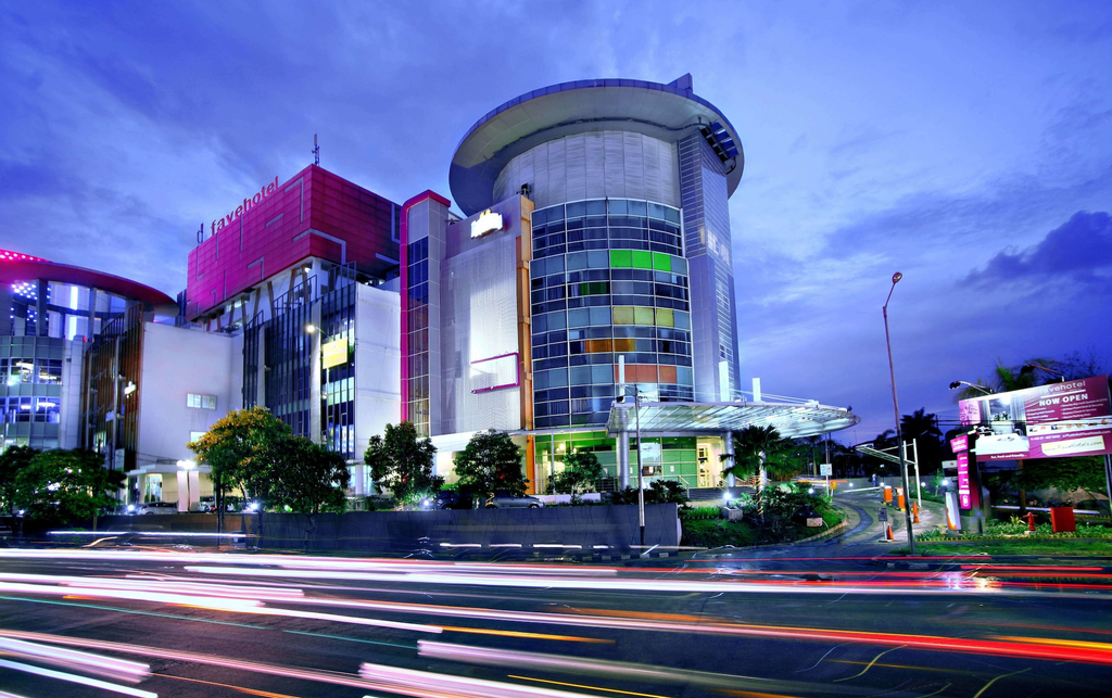 favehotel Pluit Junction, North Jakarta