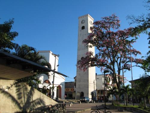 Hotel El Triangulo, Pitalito