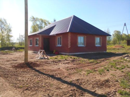 Хостел К-2, Zuevskiy rayon