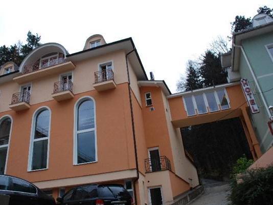 Hotel Vila Anna, Trenčín