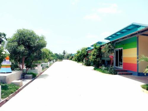 Pakjai resort, Muang Chaiyaphum