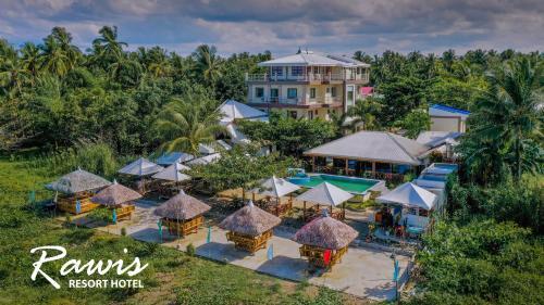Rawis Resort Hotel and Restaurant, Borongan City