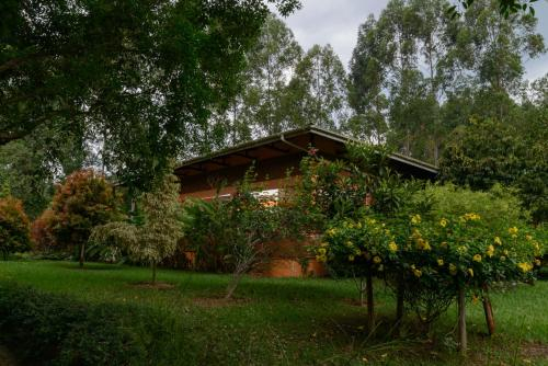 The Great Outdoors Uganda, Bamunanika