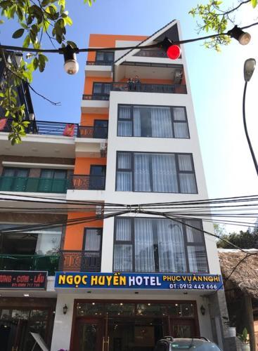 Ngoc Huyen Hotel, Tam Dao