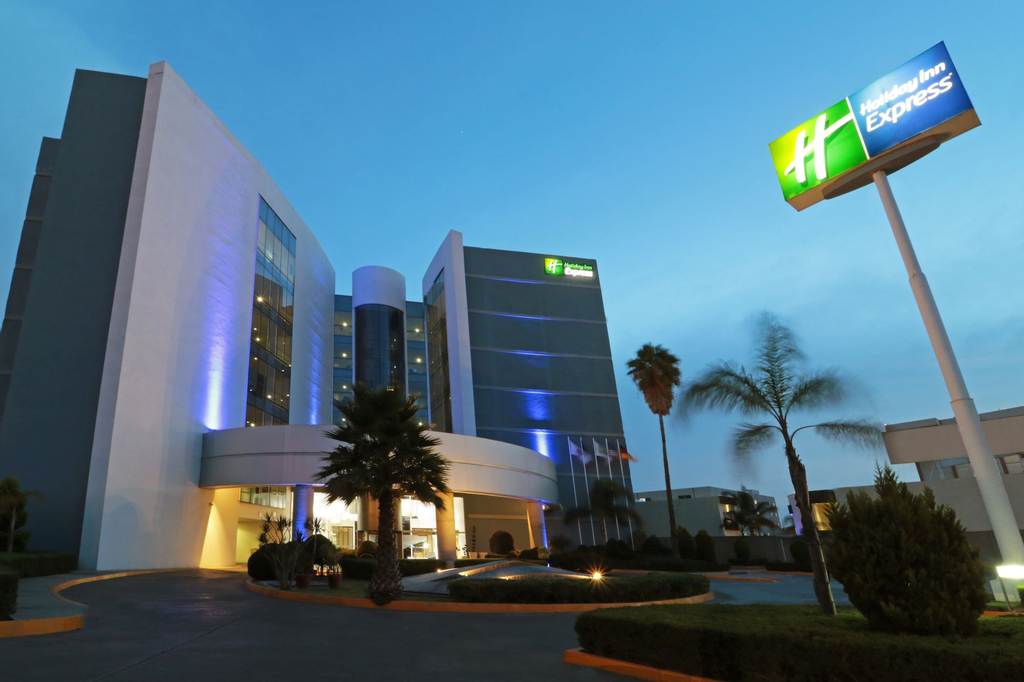 Holiday Inn Express San Luis Potosi, San Luis Potosí