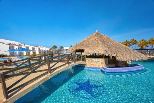 Costa Caribe Beach Hotel & Resort, Marcano