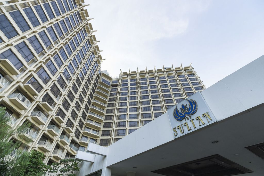 The Sultan Hotel Jakarta, Central Jakarta