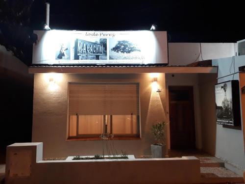 Hospedaje LodePerez, Atreucó