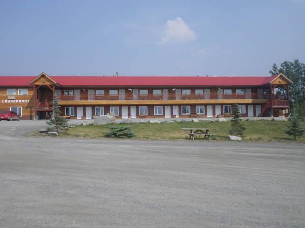 Alcan Motor Inn, Yukon