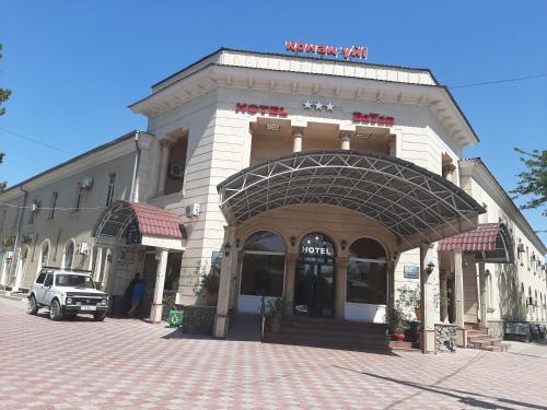Hotel ВаYan, Shymkent