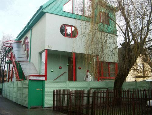 Guest House LT, Kauno